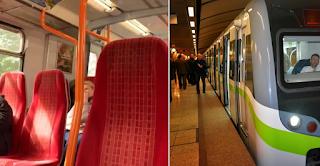 Επικό βίντεο: Οδηγός του Μετρό έβλεπε πoρνo με ανοιχτό το μικρόφωνο