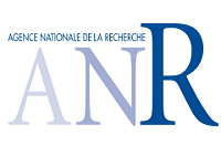 The French National Research Agency - logo