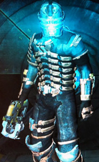 Dead Space Suits List (page 3) - Pics about space