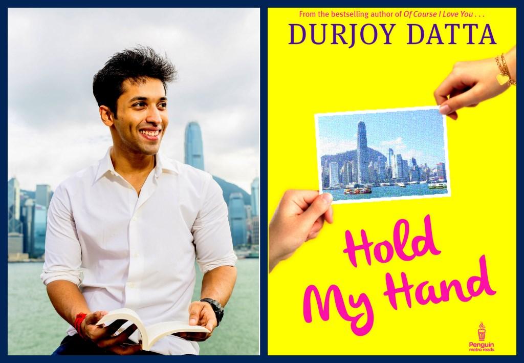 Durjoy Datta Novels Ebook