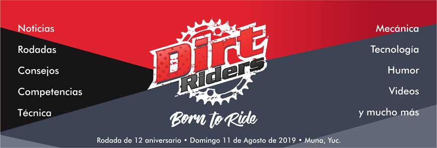 Dirt Riders MTB Mérida