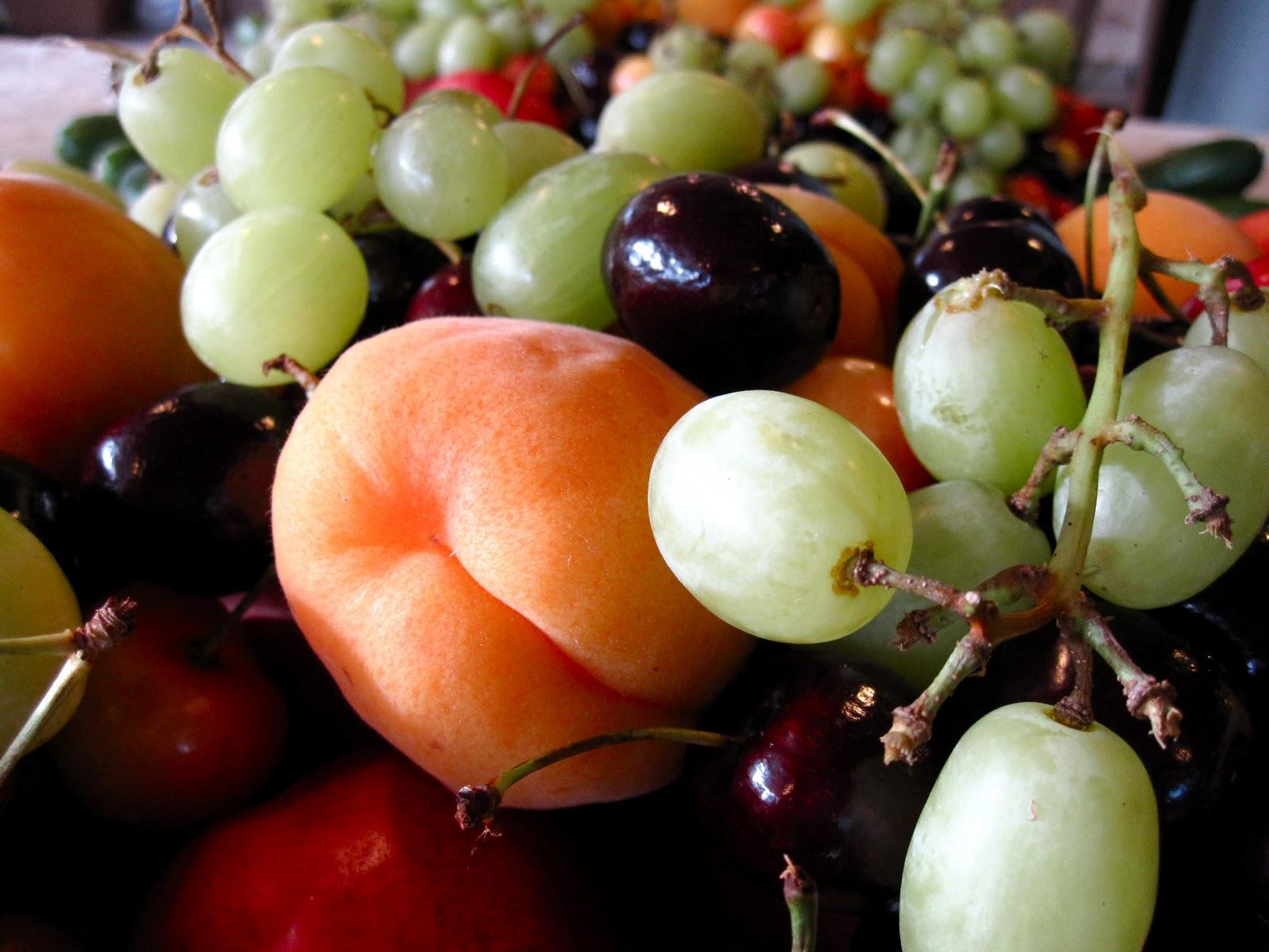 earthy foods