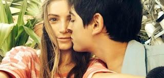 Carmine Buschini e Aurora Ruffino stanno insieme