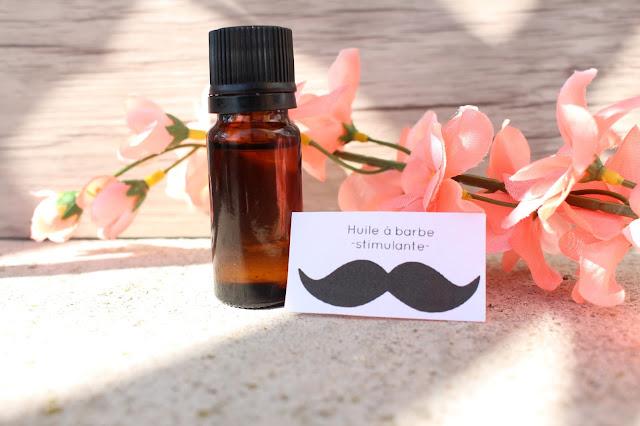 barbe - homme - DIY - pousse des poils - bio - naturel - cadeau hommes - cadeau hommes pas cher