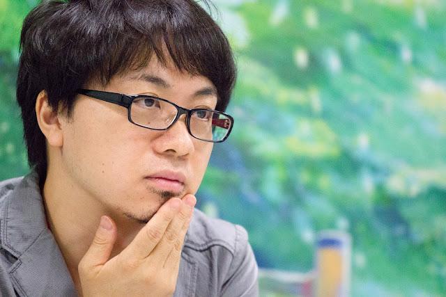 Project Baru Makoto Shinkai