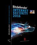 BitDefender Internet Security 2016 – Seriais gratuitos