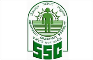 SSC CGL Tier II 2016 Admit Cards