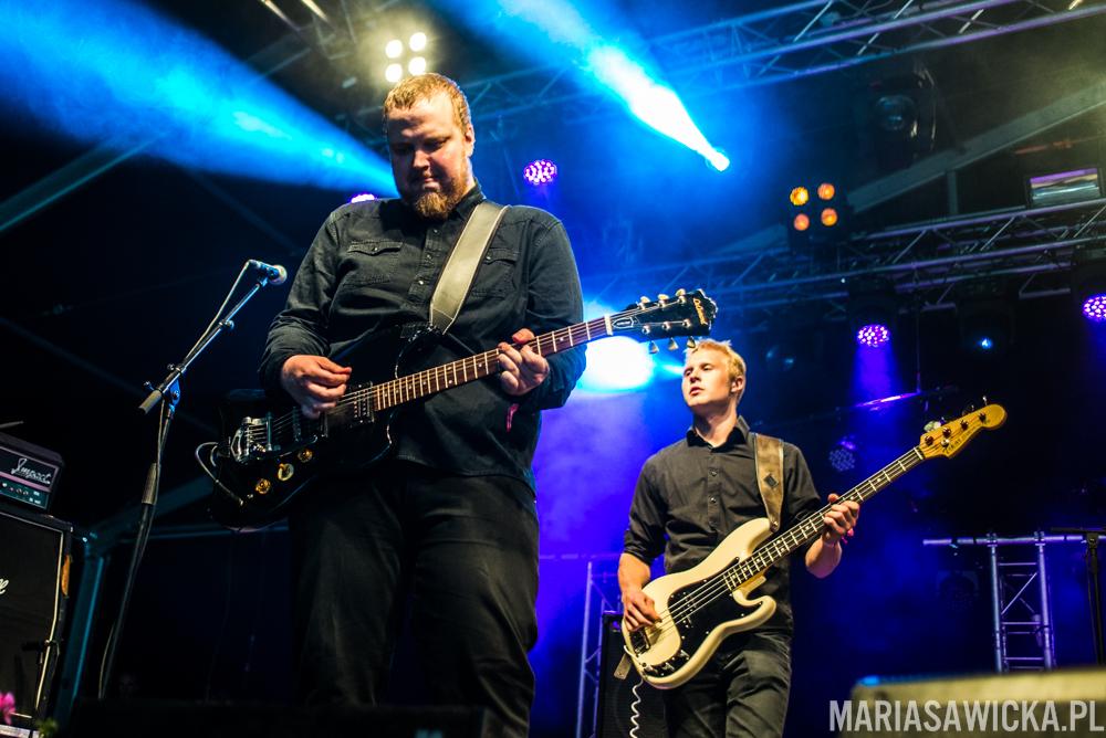 Teksti-TV 666 Provinssi Festivaali 2015 Seinäjoki