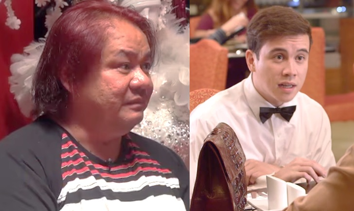 Arjo Atayde plays famous Pinoy fashion designer Rocky Gathercole in MMK