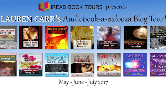Old Loves Die Hard Audiobook Review & a Guest Post by Lauren Carr