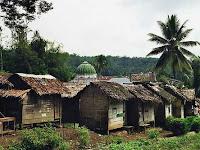 Ini Profil Singkat Pondok Pesantren Musthafawiyah Purba Baru
