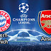 Bayern Munich vs Arsenal: 11 things you need to know ahead of Today's Champions League clash