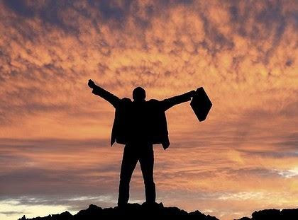 7 Manfaat Luar Biasa Bersikap Optimis Dalam Kehidupan - Kebajikan (De 德)