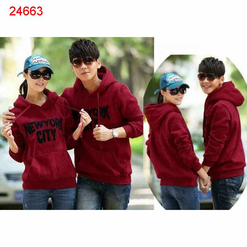Jual Jumper Couple Jumper NY City - 24663