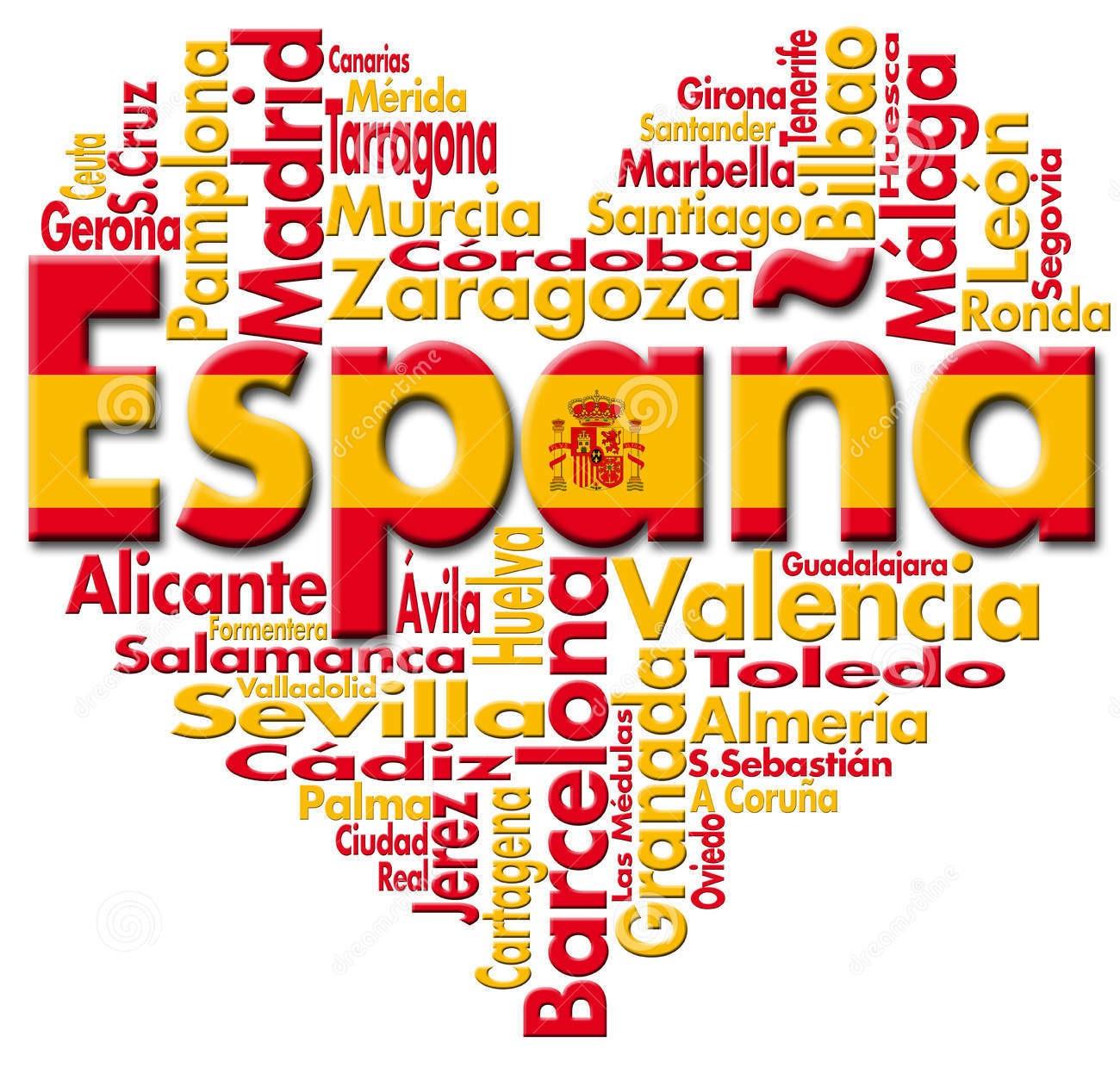 Hi I Love You In Spanish