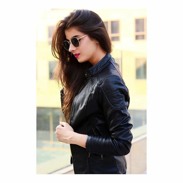beautiful-indian-girl-in-jacket-instagram-image