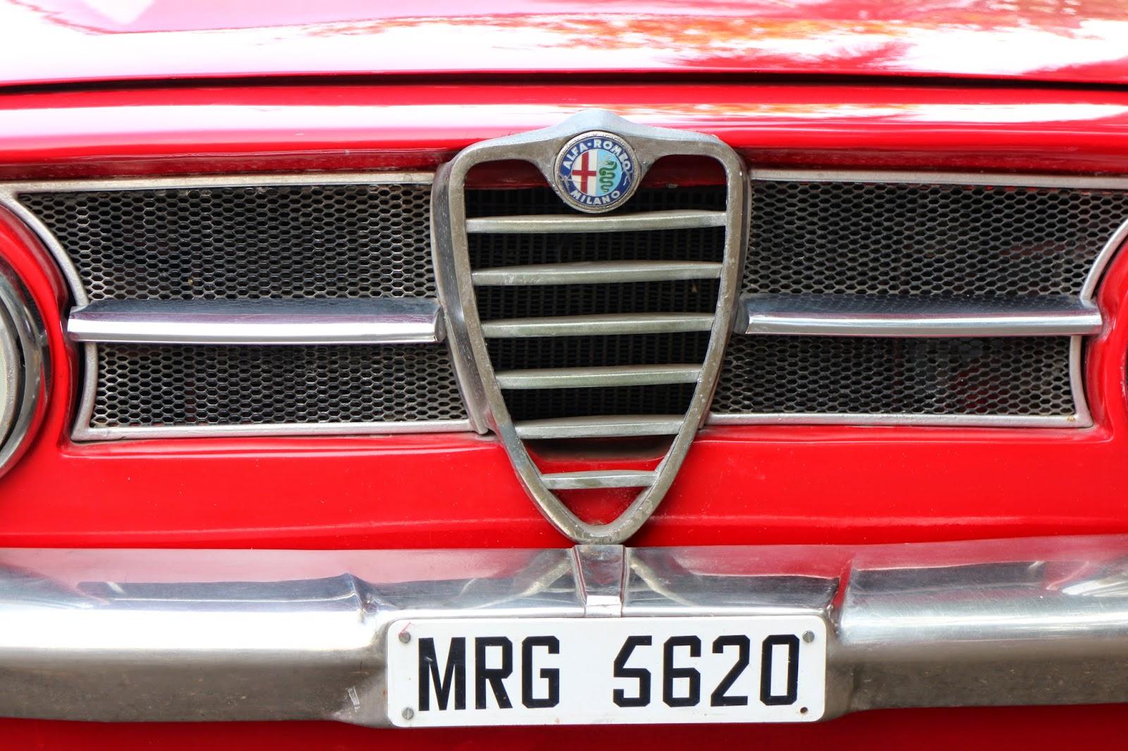Vintage, Vintage cars, cars, AlfaRomeo, Fiat, Automobile