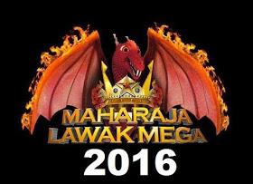Siapa Juara Maharaja Lawak Mega (MLM) 2016?