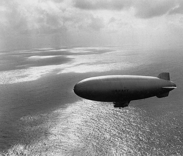 World War II Photographs by Edward Steichen ~ vintage everyday
