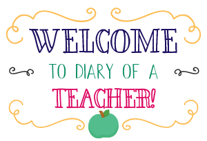 Diary of a 3rd Grade Teacher