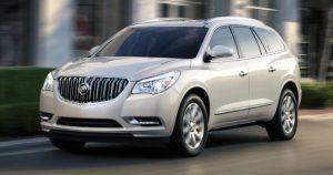 Nouveau ''2018 Buick Enclave '' date de sortie, Prix, Photos, Revue, Concept 2018 Voiture