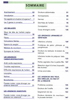 100 situations d'urgence chez l'enfant Livre de David Lamalle et Philippe Ecalard 2