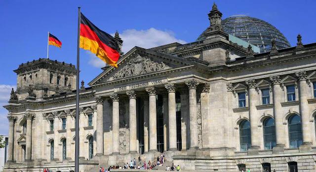 Parlamento de Alemania y Derecho Internacional Privado