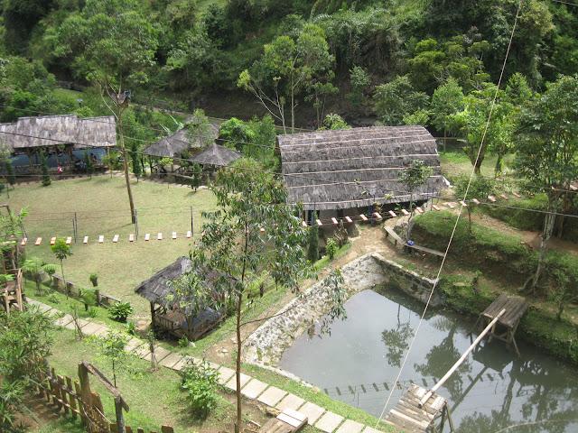Ciwangun Indah Camp - Trip Outbound Lembang Bandung