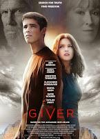 The Giver (2014) online y gratis
