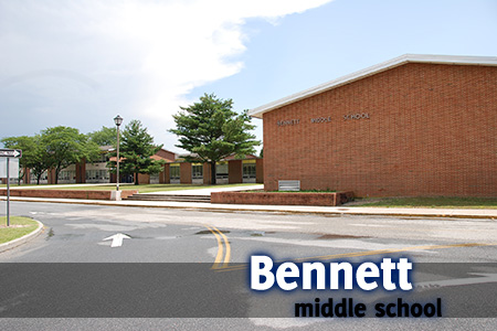 Salisbury News: Bennett Middle School Is A No Go, For Now