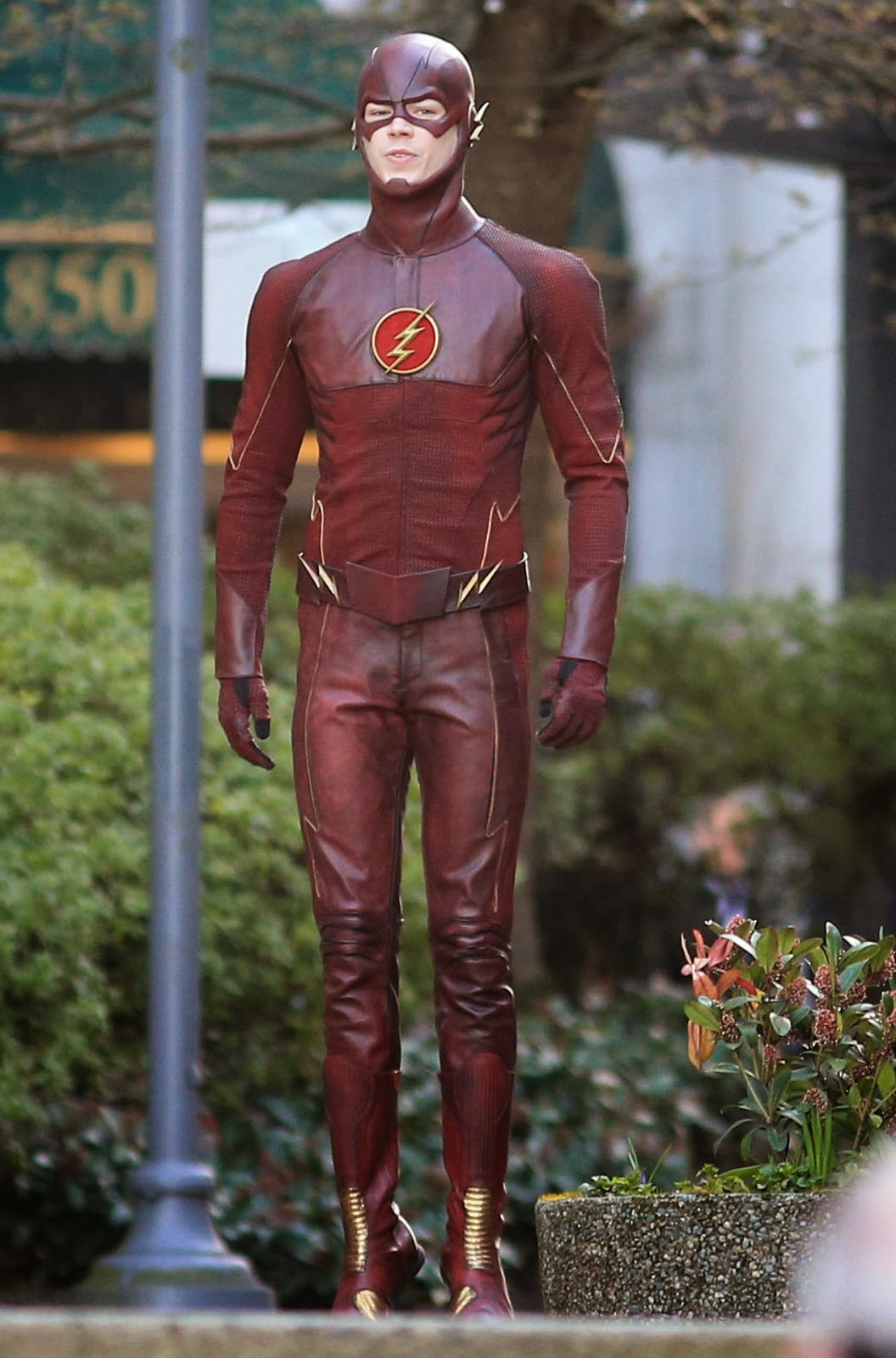 Watch Online Tv Series Flash