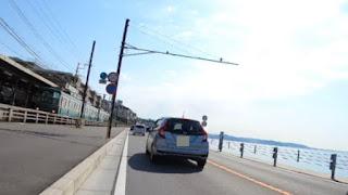 GoPro Max 360度映像2 江ノ電と七里ヶ浜