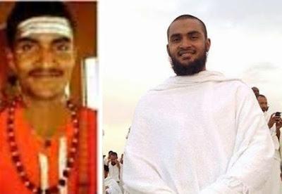 Cari Kesalahan Quran, Pria Hindu Dari Kasta Tertinggi Ini Malah Masuk Islam