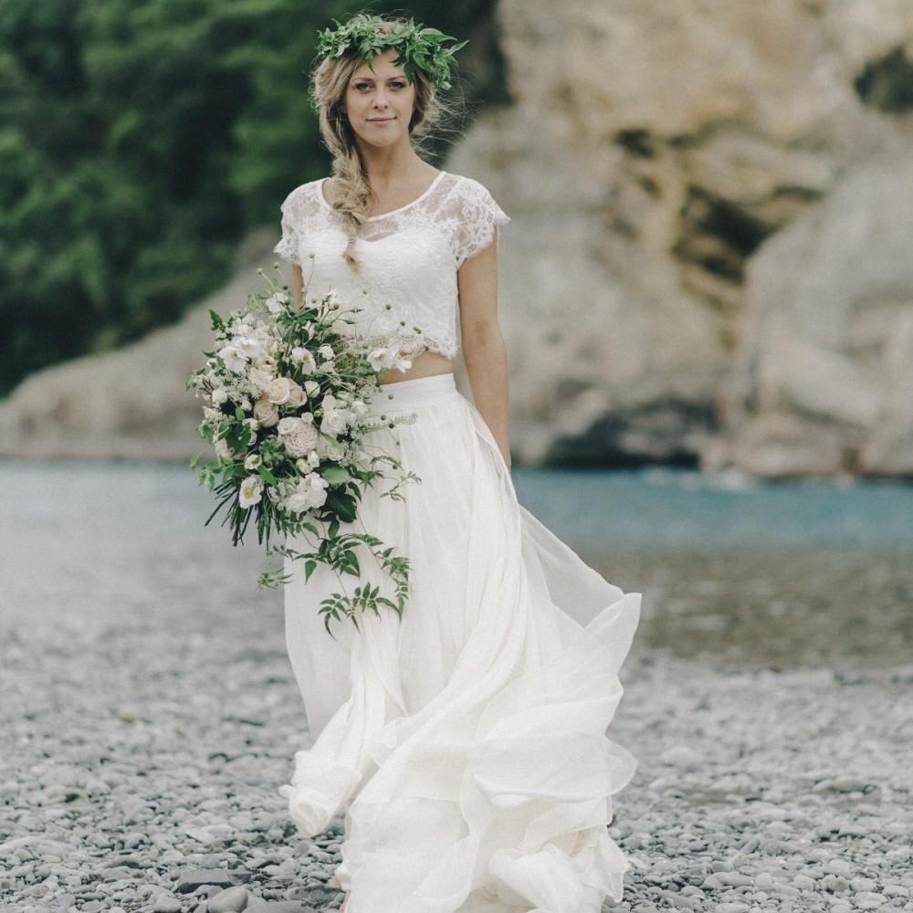 Like Fashion eDressit: Vintage Lace Wedding Dress Make You Special ...