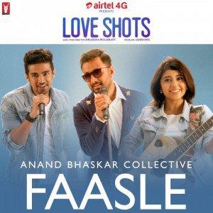 Love Shots (2016)
