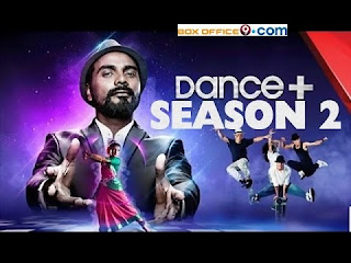 Dance Plus Season 2 Hindi Show Full Episode on Online Youtube Star Plus Tv