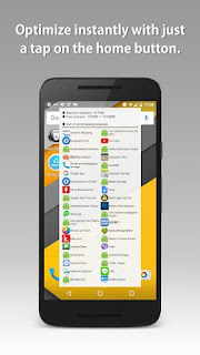 Auto Optimizer v6.0.0 Paid Full APK