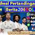 JADWAL PERTANDINGAN BOLA 29 - 30 MARET 2019 BOLA206