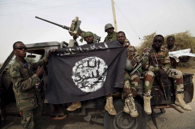89 Boko Haram Members Sentenced To Death In Cameroon