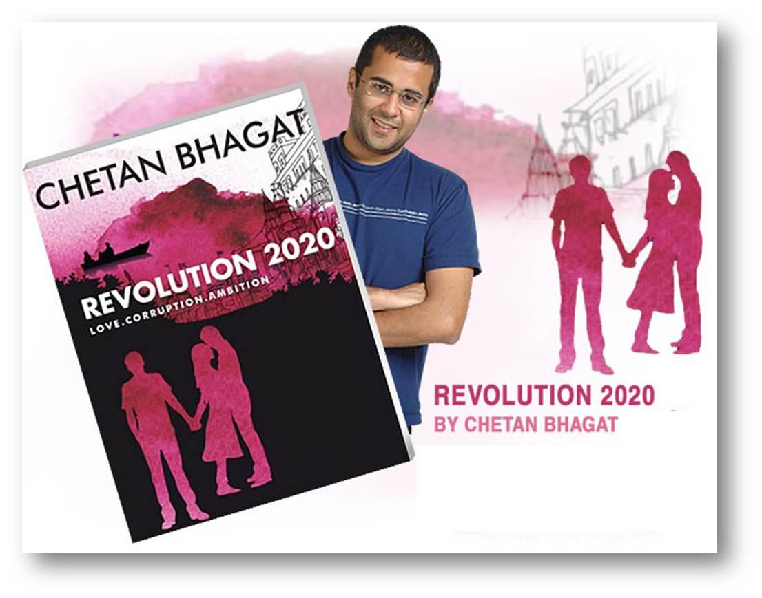 Pdf bhagat chetan five someone point