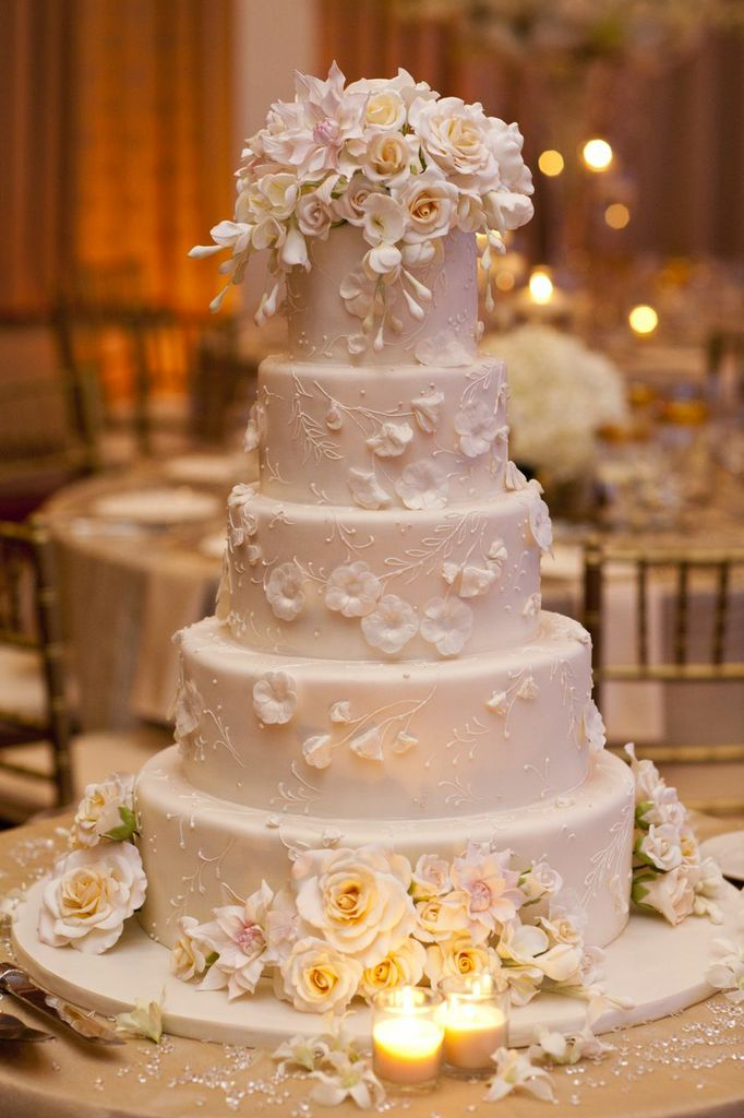 For The Love Of Cake By Garry Amp Ana Parzych Wedding