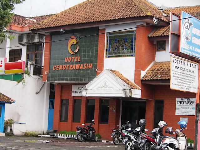 Hotel Cendrawasih Purwokerto