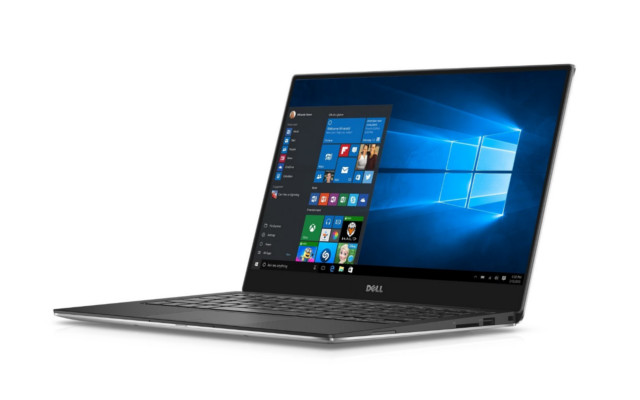 Dell XPS9350-8008SLV