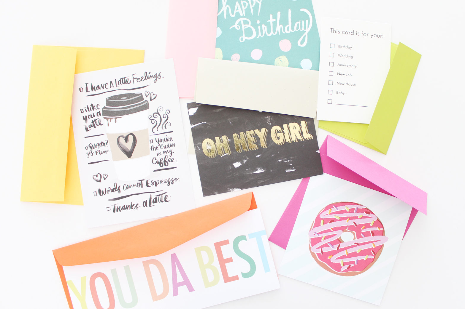 ABM HAPPY MAIL | February '15 Unboxing - CassandraMyee