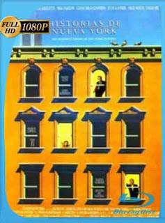 Historias de Nueva York (1989) HD [1080p] Latino [Mega] dizonHD