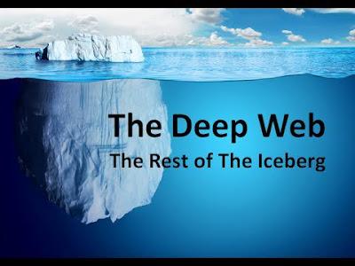 Surf the deep web