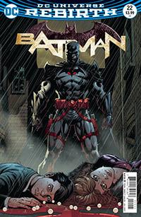 See listings for Batman #22 on eBay