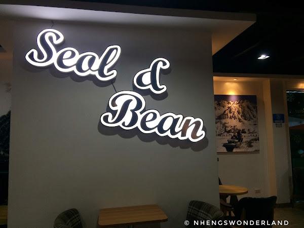 Seol & Bean in BGC