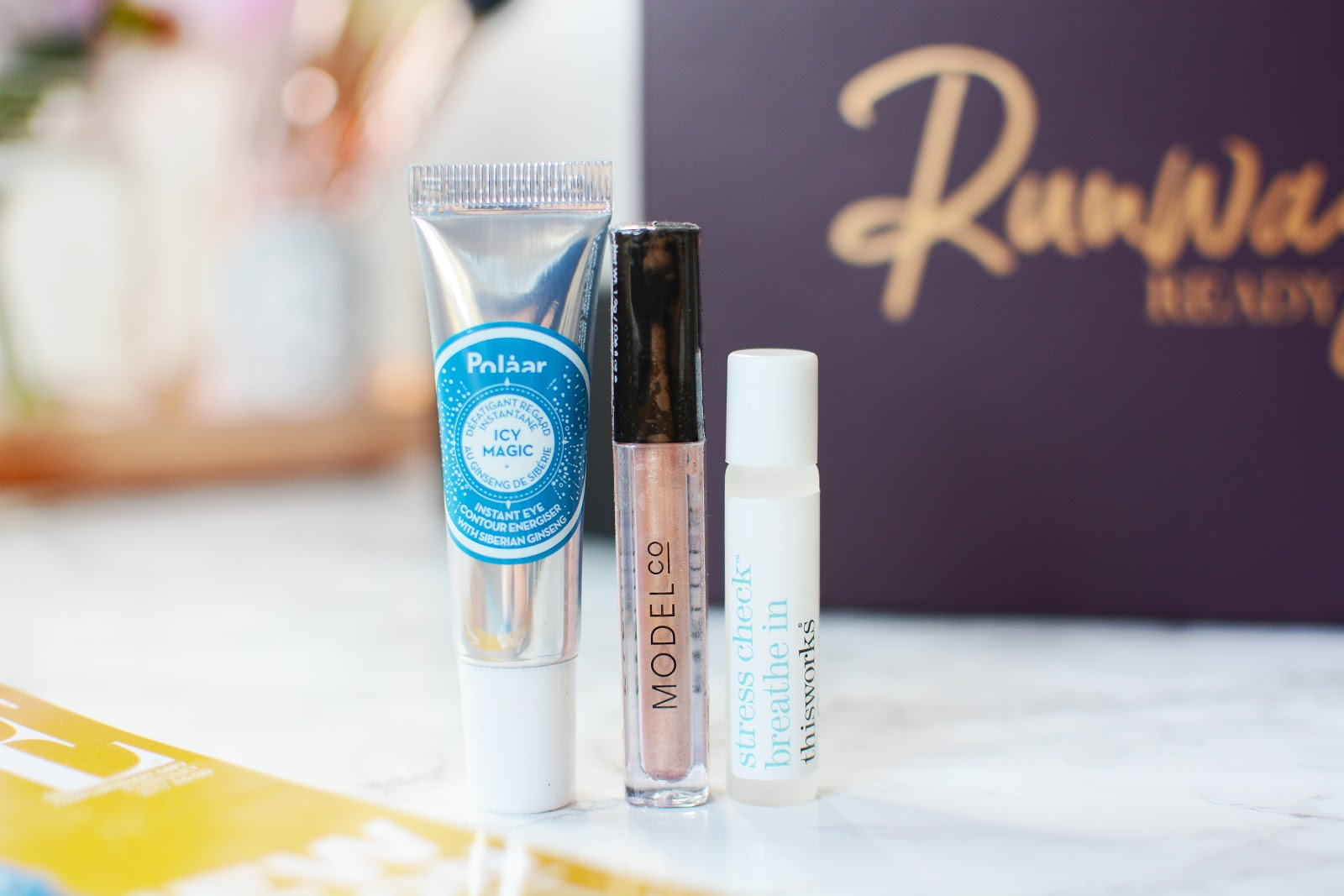 LookFantastic Beauty Box | The Runway Edition