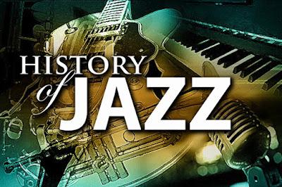 Sejarah Musik Jazz Jazz lahir di Amerika Serikat tahun 1868. Hal itu adalah yang ditulis oleh para peneliti sejarah jazz dan yang telah disepakati oleh berbagai pihak. Walaupun musik jazz lahir di Amerika Serikat, namun kini jazz bukan lagi hanya milik bangsa Amerika, melainkan sudah menjadi sebuah warna musik yang dimiliki oleh seluruh masyarakat dunia  Selama ini banyak yang menganggap musik jazz adalah musiknya orang-orang kalangan atas, karena saat ini kebanyakan penikmat musik jazz adalah mereka yang bisa dibilang berduit. Namun sebenarnya, kalau kita memperhatikan sejarahnya tidaklah seperti anggapan yang ada. Sebaliknya, musik ini ternyata berasal dari kalangan kulit hitam yang pada masa itu merupakan kaum tertindas. Proses kelahirannya memperlihatkan musik jazz sangat berhubungan dengan pertahanan hidup dan ekspresi kehidupan manusia.  Musik ini pertama kali muncul di Amerika Serikat di akhir abad 18. Awalnya, musik jazz lahir dengan dasar Blues. Kemudian pada sekitar tahun 1887 mulai dikenal bentuk Rag Time, yang pada waktu itu berupa permainan piano di bar- bar. Blues dan Rag Time berkembang menjadi Boogie - Woogie. Bentuk-bentuk tersebut selain merambah pada jalurnya sendiri, juga berkembang menelusuri perjalanan musik jazz.  Para peneliti musik mengemukakan, bahwa bentuk musik jazz yang